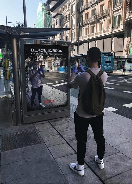 Black Mirror Season 6 Publicidad 2