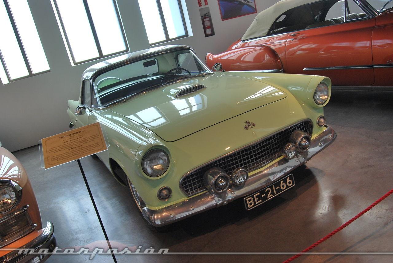 Foto de Museo Automovilístico de Málaga (20/96)