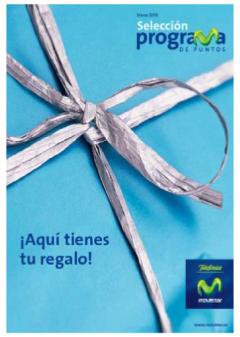 Movistar regala puntos a sus clientes según antigüedad y consumo