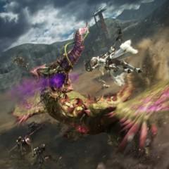 Foto 1 de 17 de la galería monster-hunter-frontier-z en Vida Extra