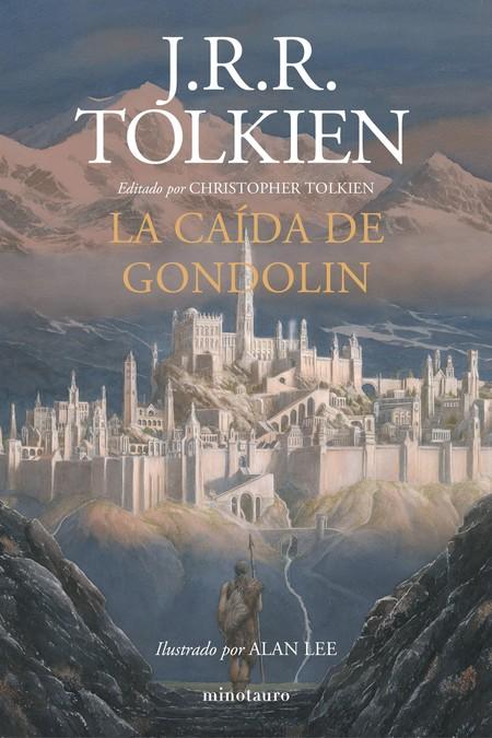 La caída de Gondolin