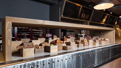 Una ruta por las pastelerías de Madrid para sacar tu lado más dulce