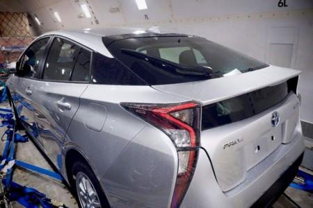 Toyota Prius 2016 2
