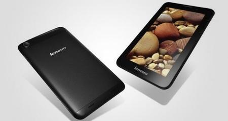 Lenovo presenta tres nuevas tablets