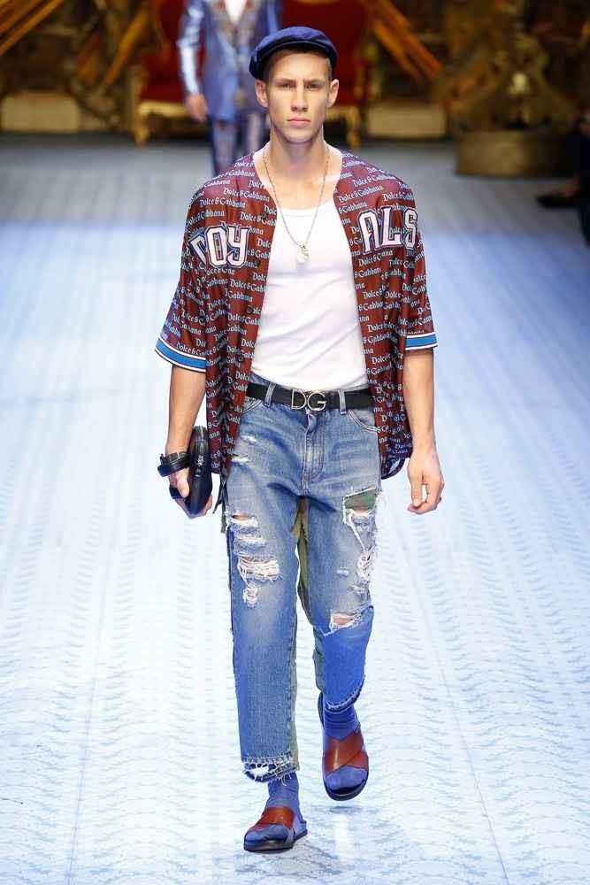 Foto de Dolce & Gabbana Spring-Summer2019 (49/123)