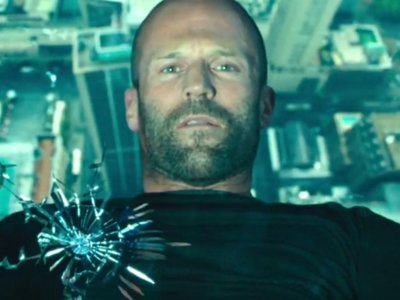 'Mechanic: Resurrection', tráiler de la secuela con Jason Statham y Tommy Lee Jones