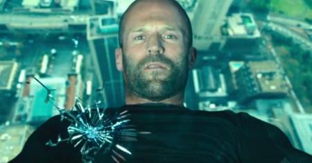 'Mechanic: Resurrection', tráiler de la secuela con Jason Statham y Tommy Lee Jones