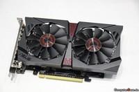 """ASUS también tendrá una STRIX GeForce GTX 750 Ti con GM107 """"Maxwell"""""""