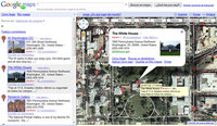Google Maps Lab
