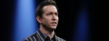 Scott Forstall cuenta nuevos y exclusivos detalles sobre el origen del iPhone, cinco años después de ser despedido