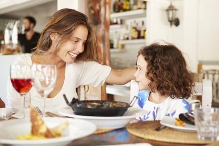 Madre E Hija Restaurante