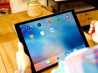 iPad Pro, primeras impresiones: en busca de un nuevo nicho para el tablet
