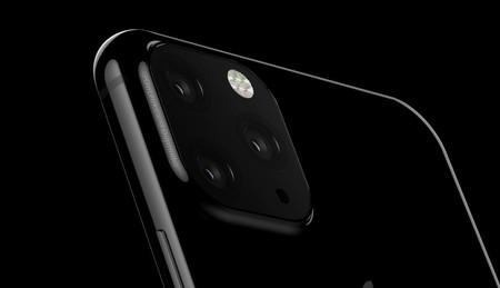 Las cámaras del iPhone entran en producción y LG Innotek se encargará de ellas, según ET News