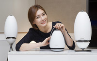 Samsung tiene listos sus nuevos altavoces que podrán emitir audio a 360 grados