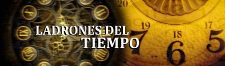 'Ladrones del tiempo', nueva serie de ciencia-ficción para Antena 3
