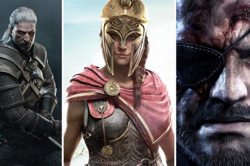 Cazando Videojuegos México: los mejores 59 títulos para Xbox, PlayStation, Nintendo Switch y Steam