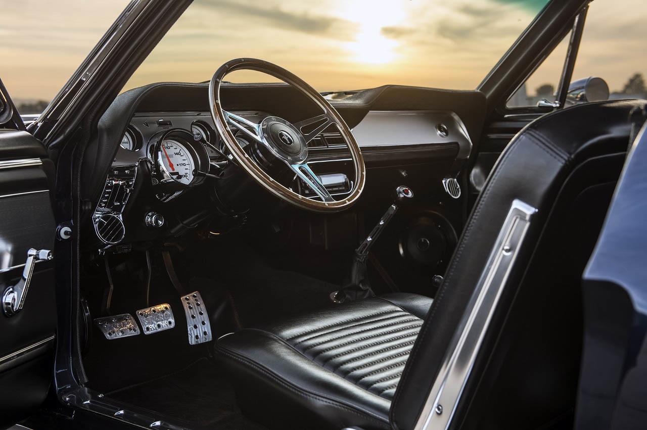 Mustang Eleanor