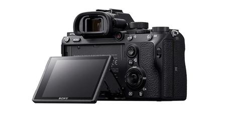 Sony Alpha Ilce7m3 2