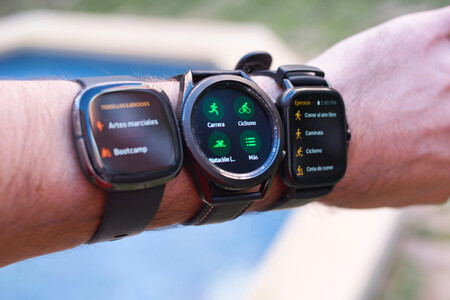 Comparativa Smartwatches 35
