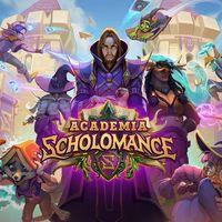 Academia Scholomance es la próxima expansión de Hearthstone, llegará en agosto y trae unas nuevas cartas de doble clase