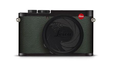 Leica Q2 007 Edition 1