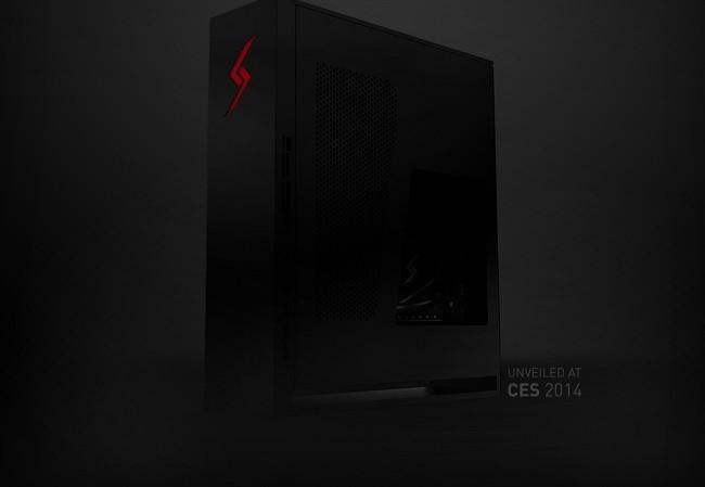 Digital Storm mostrará su Steam Machine en CES 2014