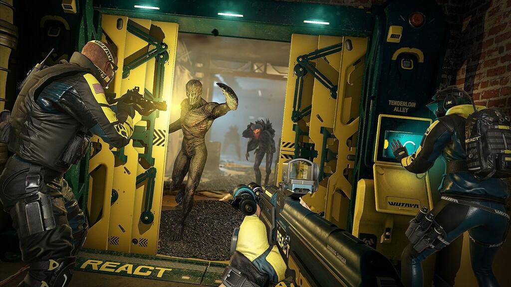 Cambio en el calendario de Ubisoft: Rainbow Six Extraction y Riders Republic retrasan sus fechas de lanzamiento
