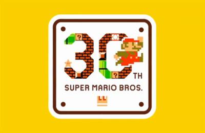 30 años con Mario en 30 momentos inolvidables