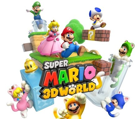 'Super Mario 3D World': análisis