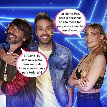 'Got Talent España' ya tiene fecha de estreno: dónde y cuándo ver la nueva edición del talent sin Paz Padilla
