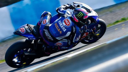 Alex Lowes Jerez 23 Enero Test