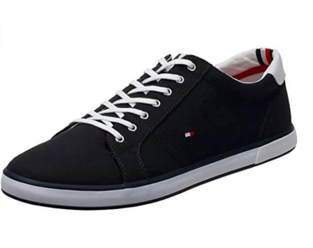 Zapatillas Tommy Negras