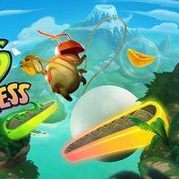 Yoku's Island Express! y Stealth Inc 2 entre los juegos para descargar con Twitch Prime en septiembre