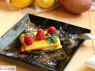 Propósito de enero: una fruta en cada comida principal