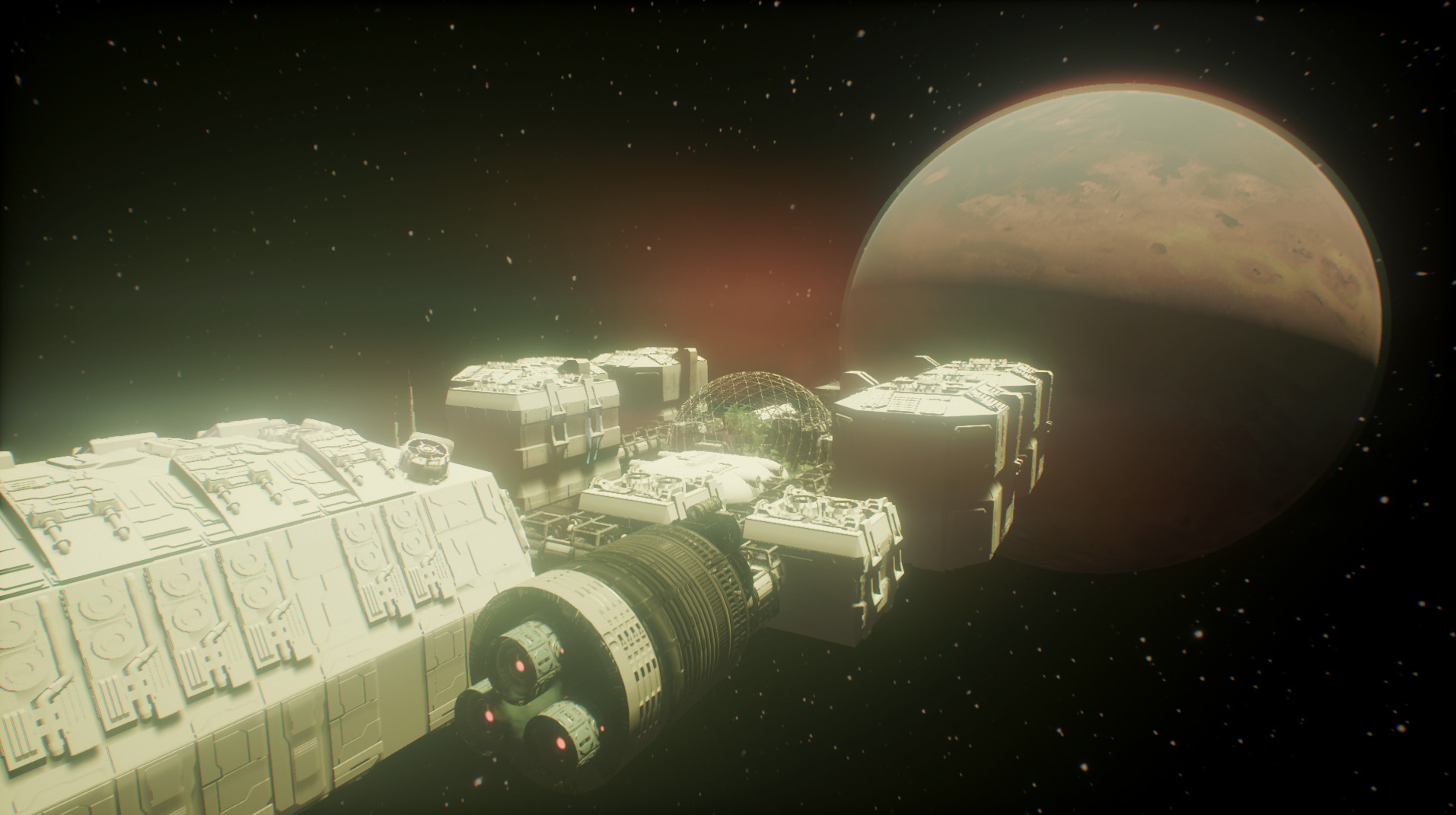 Foto de Genesis Alpha One (11/12)