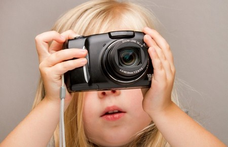 ¿Has pensado grabar tu parto para que pueda verlo tu hijo cuando sea adulto?