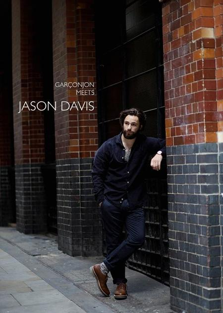 Logo Jason Davis Youtube Clarks Garconjon London Covent Garden 4r2a4655 141aa