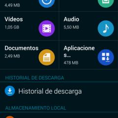 Foto 13 de 26 de la galería touchwiz en Xataka Android