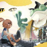 Los creadores de Ouendan y PaRappa The Rapper anuncian el juego musical Project Rap Rabbit