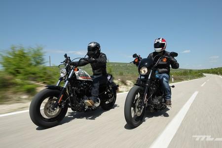 Las futuras motos de Harley-Davidson serán aún más tecnológicas, con control de crucero adaptativo