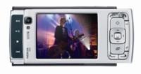Nokia N95 ya a la venta