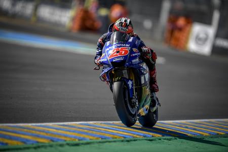 Maverick Vinales Motogp Francia 2018 5