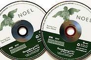 DVD que se autodestruyen, de estreno con el nuevo formato