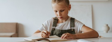 Nueve consejos para organizar en casa una zona de estudio sin distracciones para tu hijo