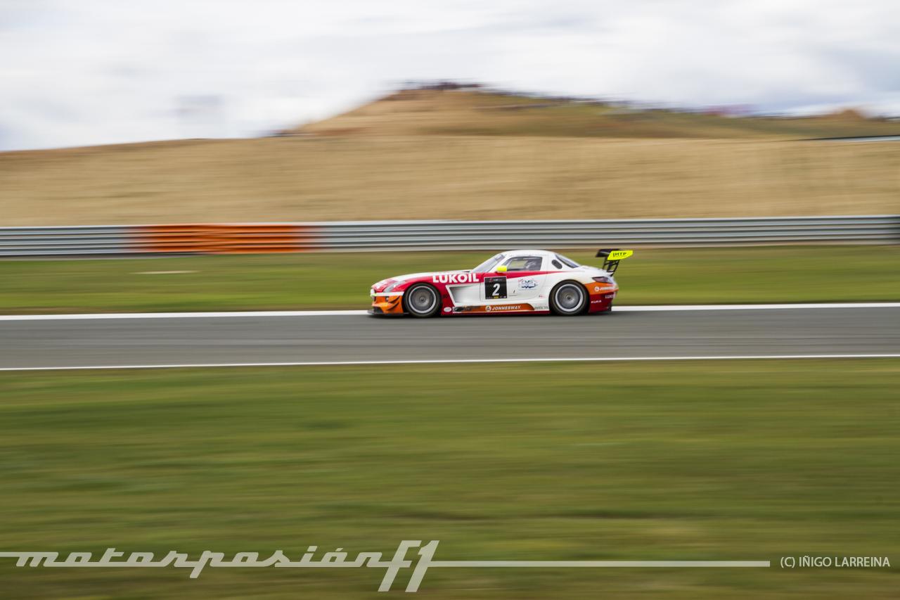 Foto de FIA GT Navarra (116/136)