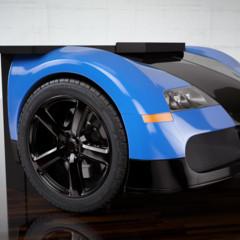 Foto 2 de 4 de la galería mesa-de-escritorio-bugatti-veyron en Motorpasión