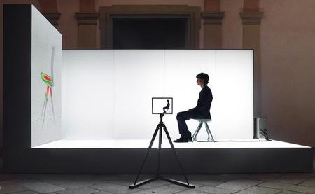 R18 Ultra Chair, la silla firmada por Audi