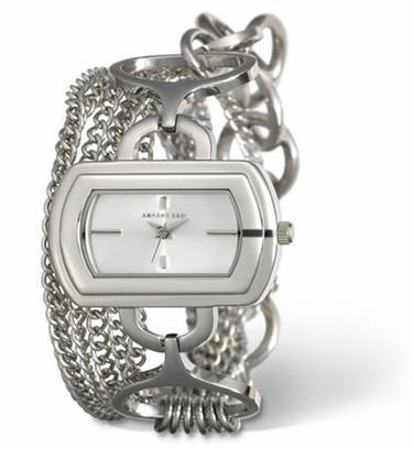 Reloj Chain de Armand Basi