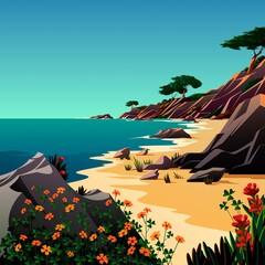 Foto 5 de 8 de la galería the-beach en Applesfera