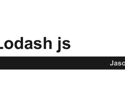Lodash.js y sus funciones de filtrado